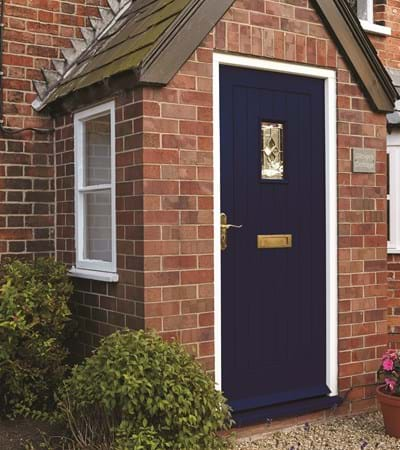 How To Paint A Wooden Front Door Ronseal