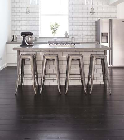 Perfect Finish Diamond Hard Floor Wood Varnish Ronseal