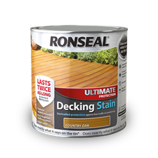 Ultimate Protection Decking Stain
