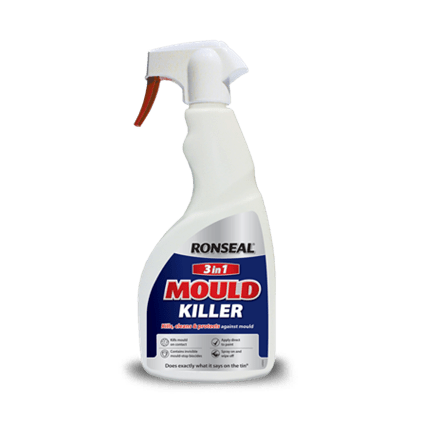 3 in 1 Mould Killer