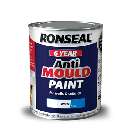 6 Year Anti Mould Paint Png