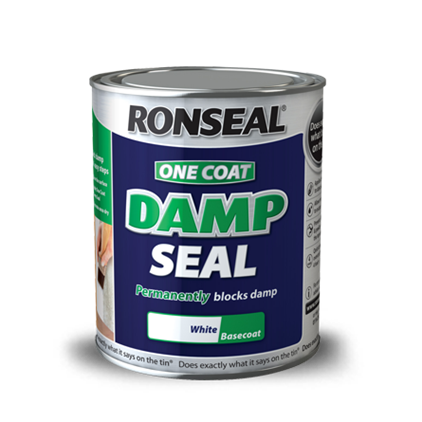 One Coat Damp Seal