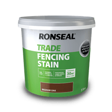 Fencing Stain