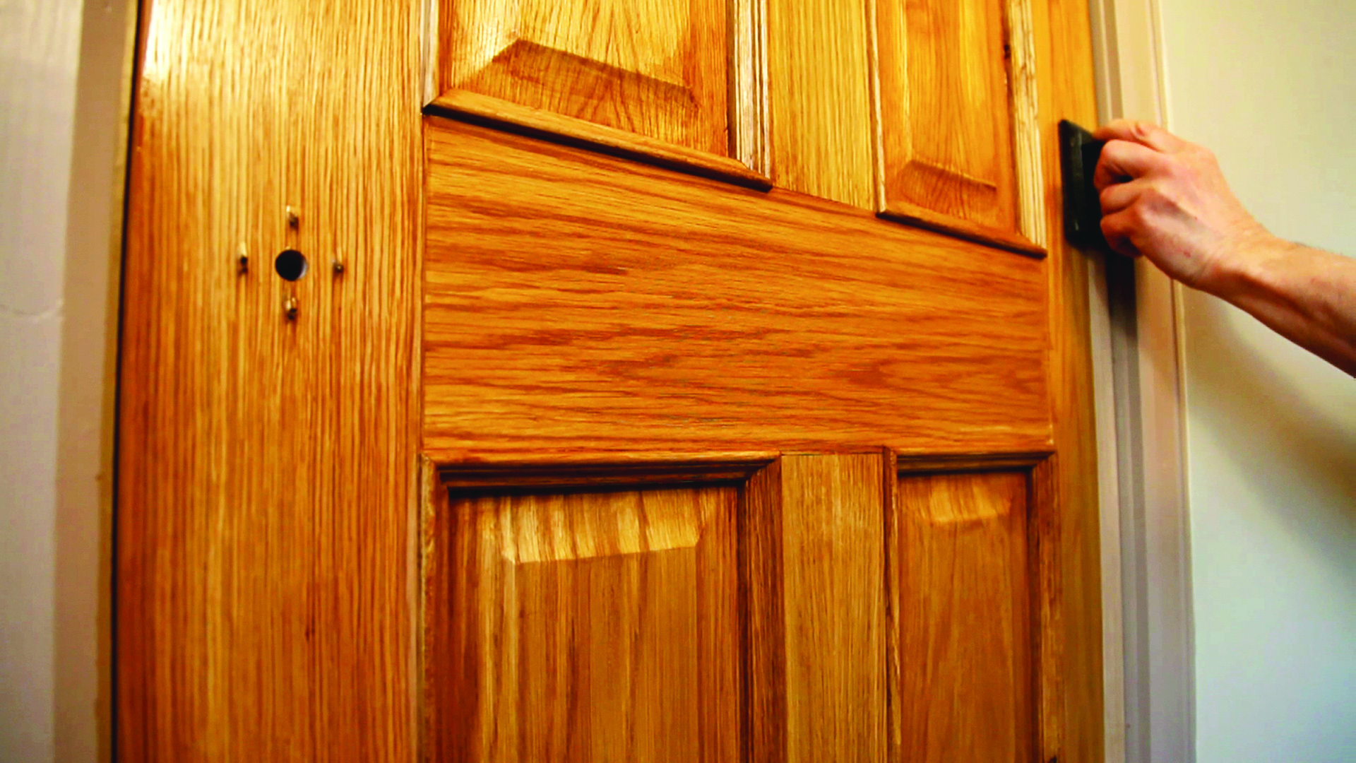 Interior Wood Varnish Ronseal