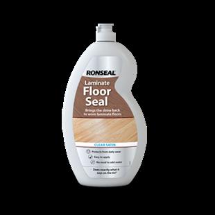 Laminate Floor Seal Sealant