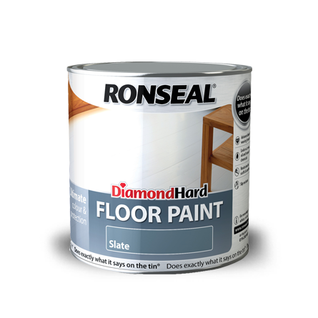 DH Floor Paint
