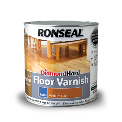 Diamond Hard Floor Varnish