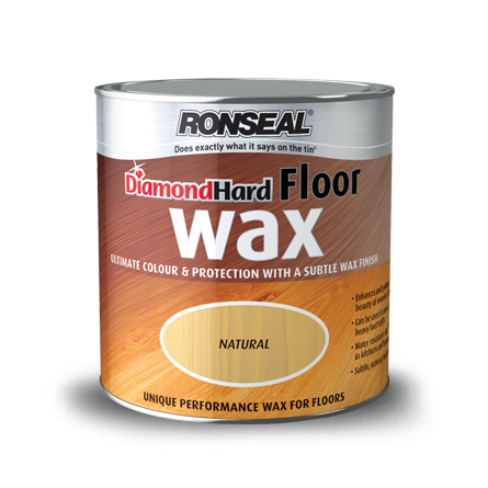 DH FLoor wax 2.5