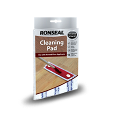 Microfibre Cleaning Pad