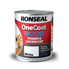 One Coat Wood Primer And Undercoat