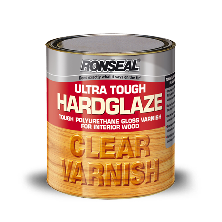 Ultra Tough Hardglaze