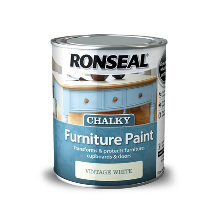 Chalky Furniture Paint 750ml