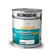 One Coat Cupboard Paint Solvent Based