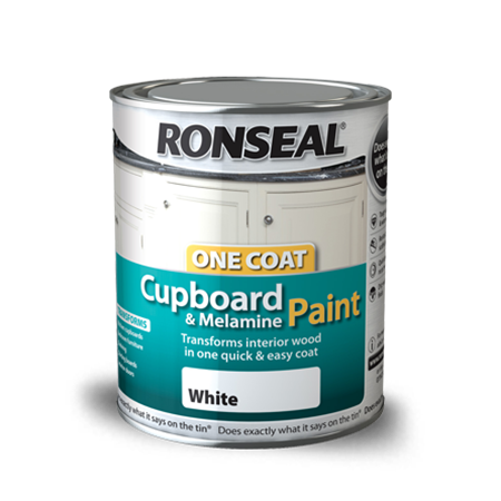 Cupboard Paint 750ml Png