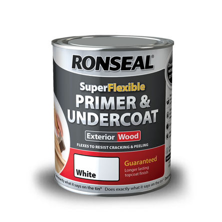 SuperFlexible Wood Primer U0026 Undercoat Part 67
