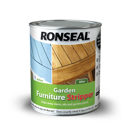 Garden Furniture Stripper Garden Furniture Cleaning Ronseal