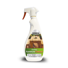 Garden Furniture Cleaner
