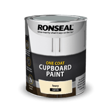 One Coat Cupboard Paint Water Based
