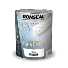One Coat Stain Block