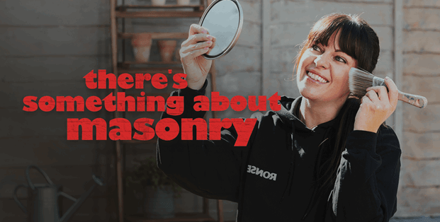 How to paint your masonry